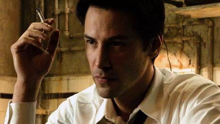 Diretor e produtor de Constantine tentaram fazer sequência para maiores