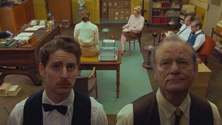 A Crônica Francesa | Novo filme de Wes Anderson ganha trailer legendado