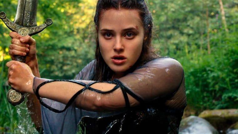 Cursed - A Lenda do Lago | Frank Miller e Tom Wheeler falam sobre a nova série da Netflix