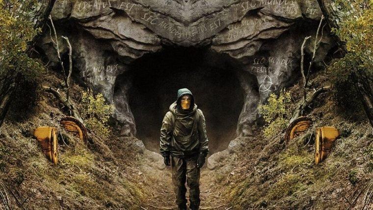 Como o simbolismo de Dark ajuda na engenhosidade da série