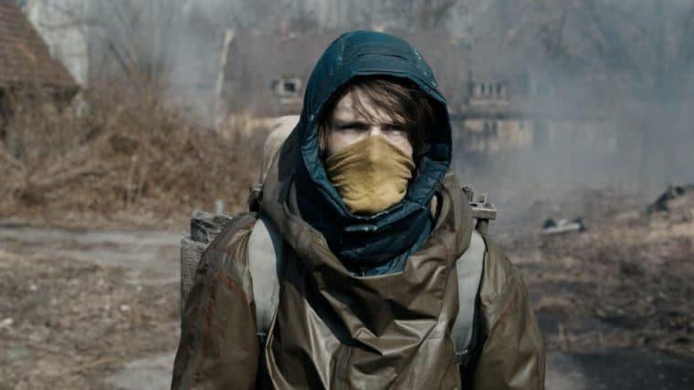 Dark é sombria e complexa, diz Stephen King sobre a série da Netflix