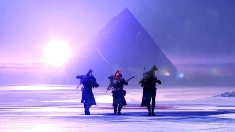 Destiny 2   Além da Luz, próxima expansão do jogo, ganha trailer