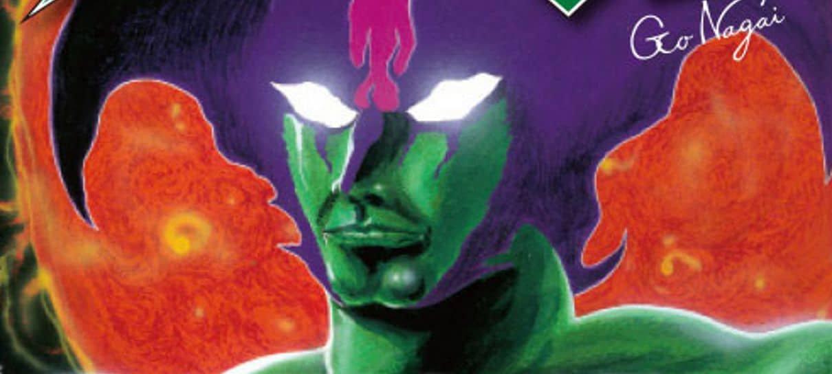 Devilman ganha nova linha de Uísque