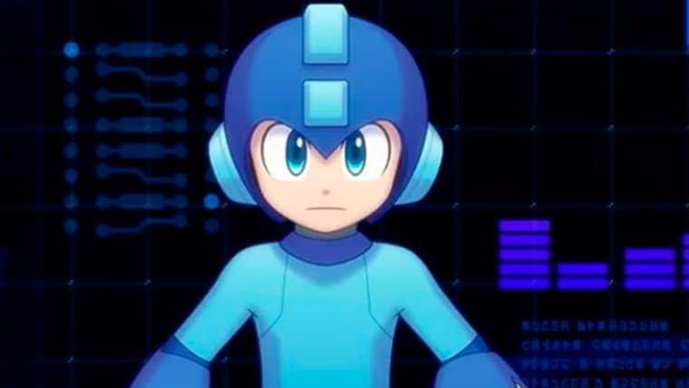 Diretor do filme live-action de Mega Man promete
