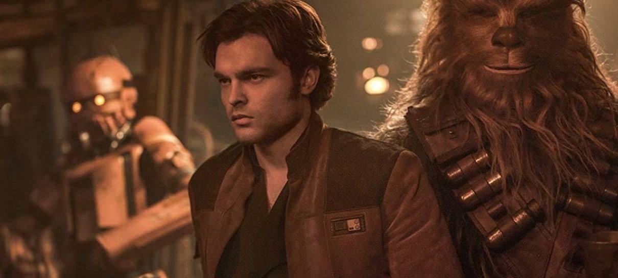 Star Wars | Diretor do spin-off de Han Solo não planeja fazer uma sequência