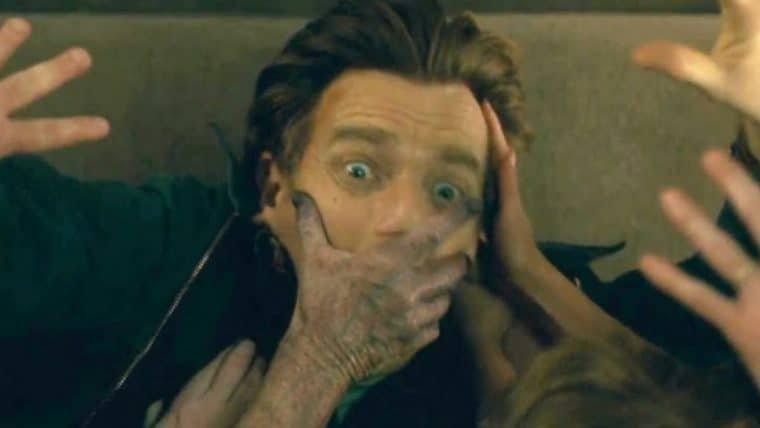 Stephen King pediu que diretor mudasse cena brutal de Doutor Sono