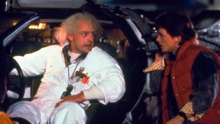 Elenco de De Volta Para o Futuro comemora os 35 anos de lançamento do primeiro filme