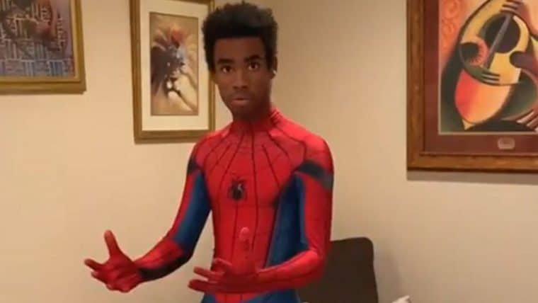 Estudante chama atenção da Disney após mostrar efeitos especiais no Twitter