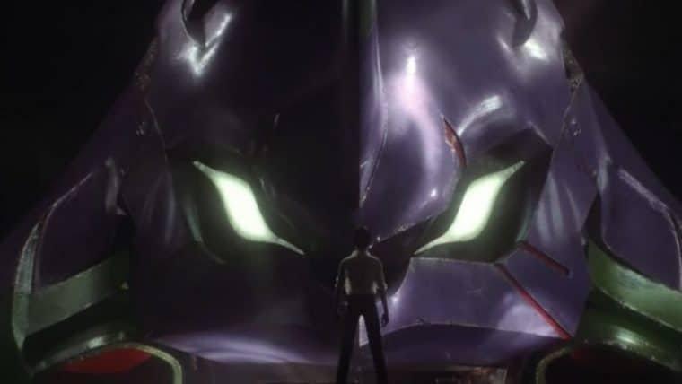 Comercial mostra como seria um live-action de Evangelion