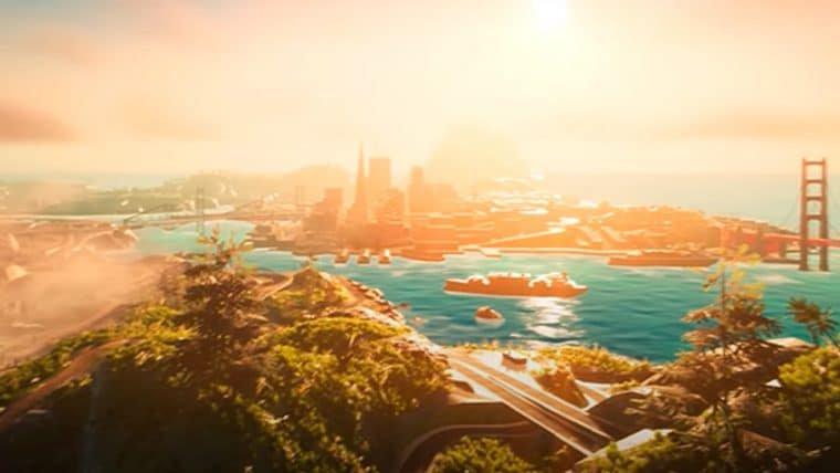 Fãs recriam GTA: San Andreas na Unreal Engine 4 (e o resultado é impressionante)