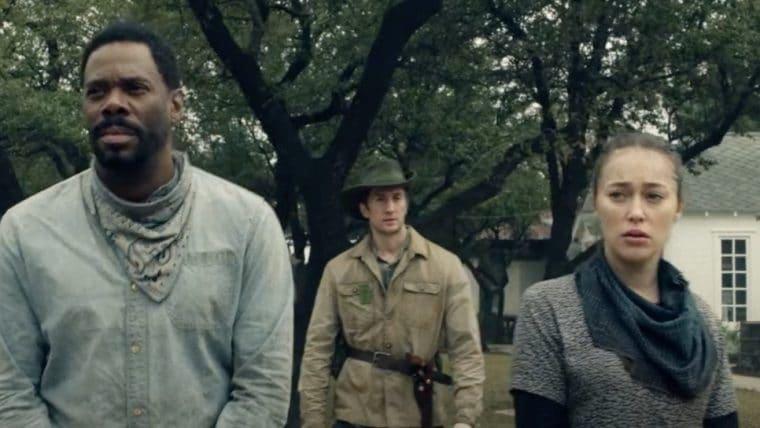Assista ao teaser inédito da sexta temporada de Fear The Walking Dead