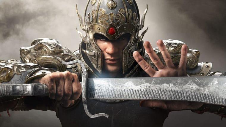 For Honor está gratuito para PlayStation 4, Xbox One e PC