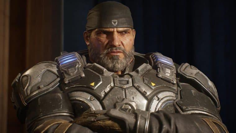 Gears 5, Sea of Thieves, Forza Horizon 4 e mais jogos serão otimizados para Xbox Series X