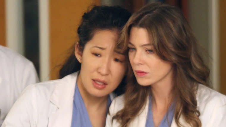 Grey's Anatomy abordará a pandemia de coronavírus em nova temporada