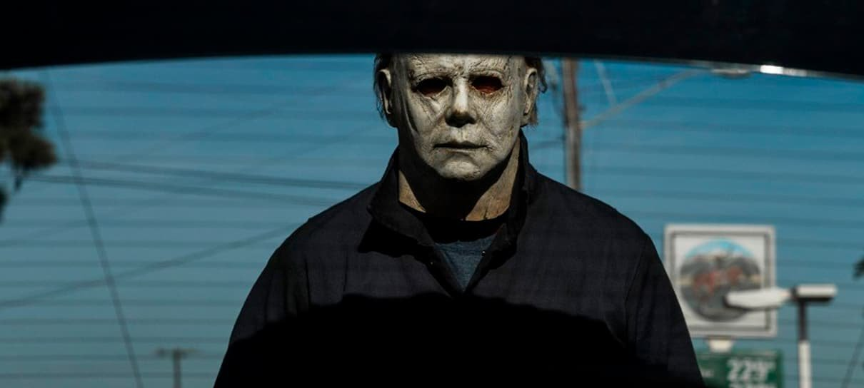 Halloween Kills ganha primeiro teaser e é adiado para 2021