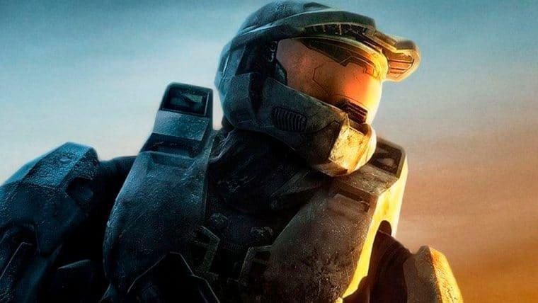 Halo 3 fará parte do The Master Chief Collection, confirma Microsoft