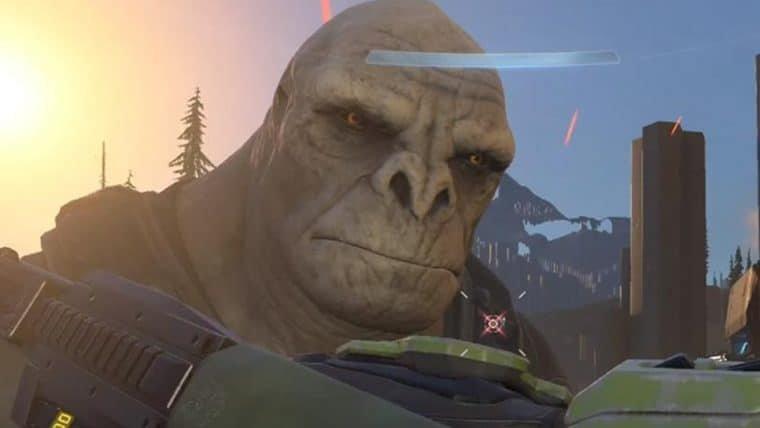 Confira os melhores memes de Halo Infinite