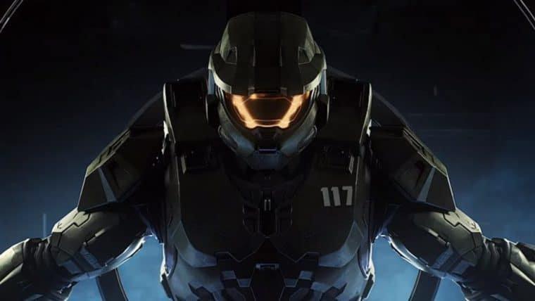 Halo Infinite ganha vídeo de 8 minutos mostrando gameplay da campanha principal