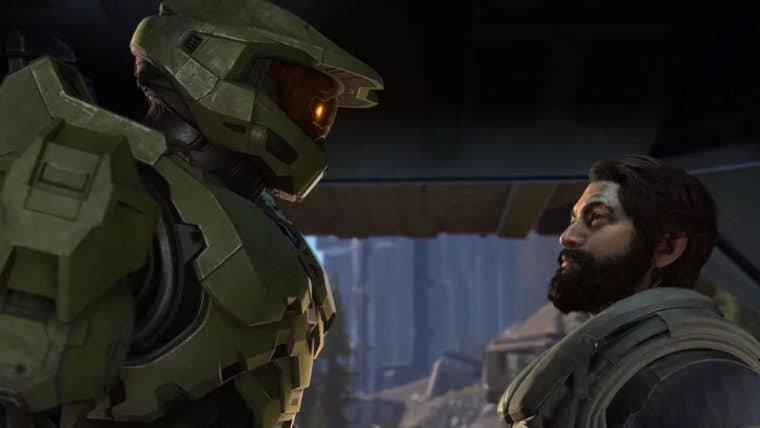 Halo Infinite | Diretor diz que reclamações dos fãs estão sendo ouvidas