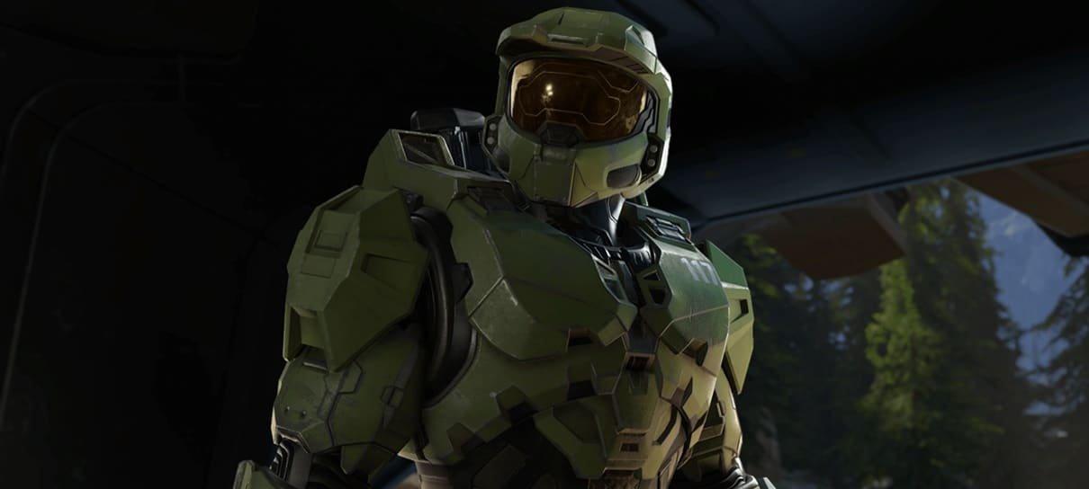 Campanha de Halo Infinite terá split-screen local para dois jogadores [Atualizado]