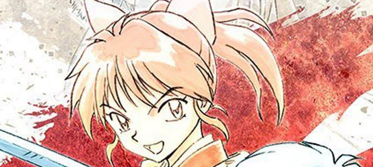 Anime de Hanyo no Yashahime, derivado de InuYasha, ganha nova imagem