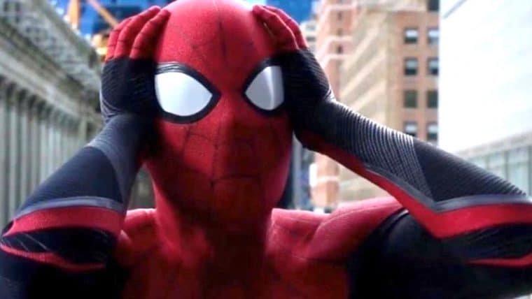 Homem-Aranha 3 é adiado novamente