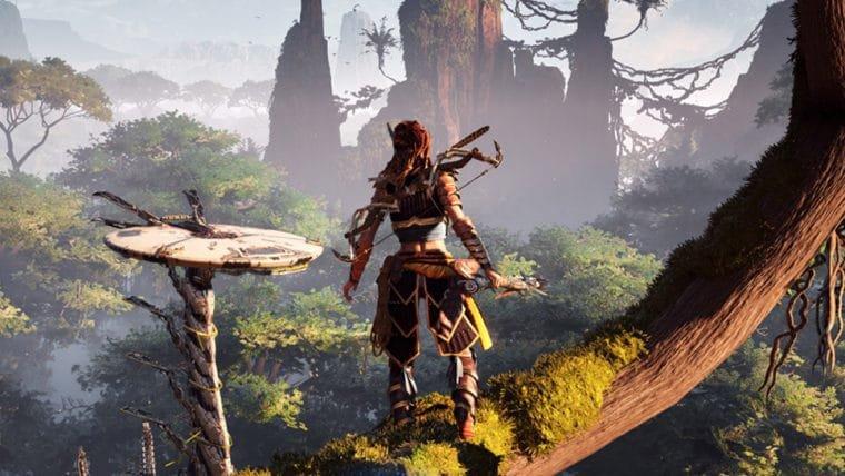 Horizon Zero Dawn tem aumento de preço na versão de PC em diversos países