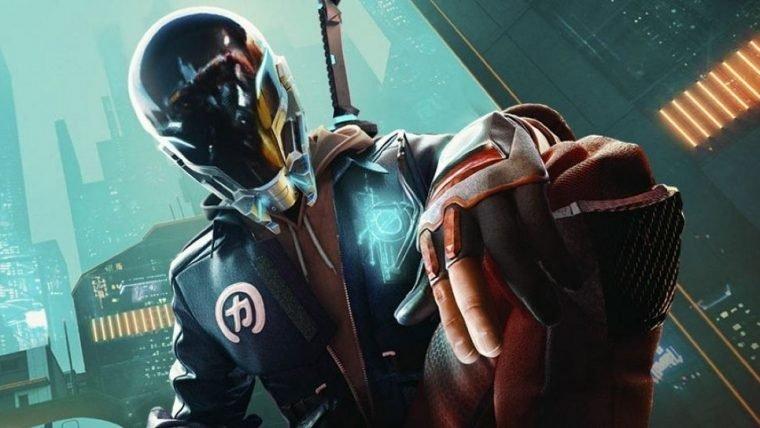Ubisoft anuncia Hyper Scape, battle royale gratuito