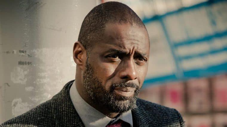 Idris Elba acredita que remover conteúdo racista de produções não é solução