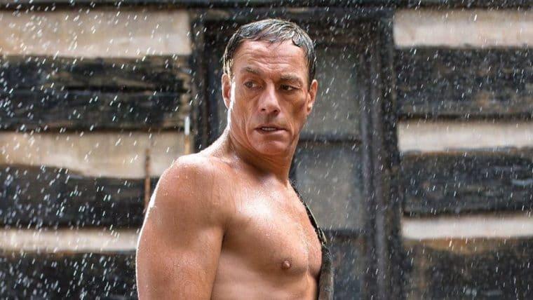 Jean-Claude Van Damme está fazendo uma comédia de ação para a Netflix