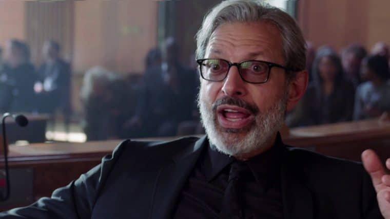 Jurassic World | Jeff Goldblum diz que protocolo de segurança do filme tem 109 páginas
