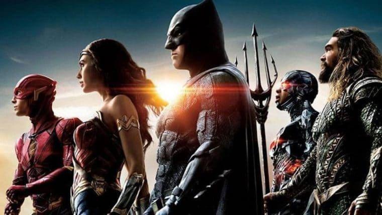 Joe Russo, diretor de Vingadores, comenta o Snyder Cut