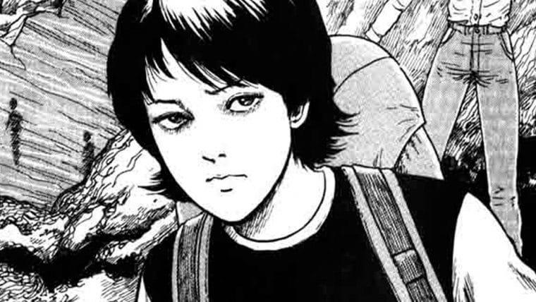Junji Ito gostaria de trabalhar com Stephen King