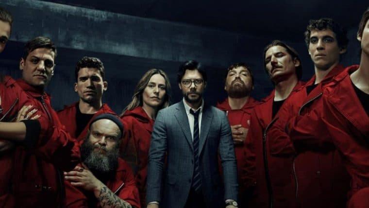 La Casa de Papel | Quinta temporada será a última