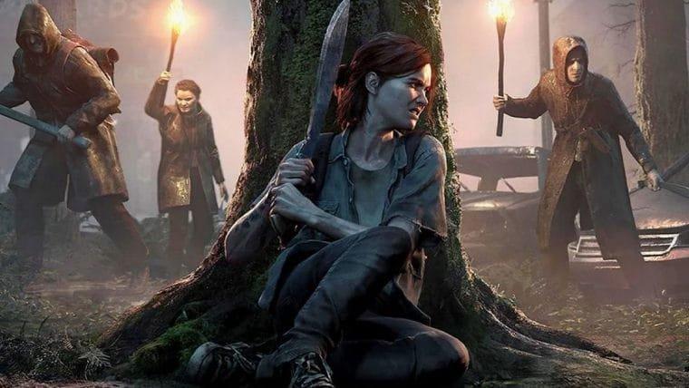 The Last of Us Part II   Naughty Dog se pronuncia sobre ataques à equipe