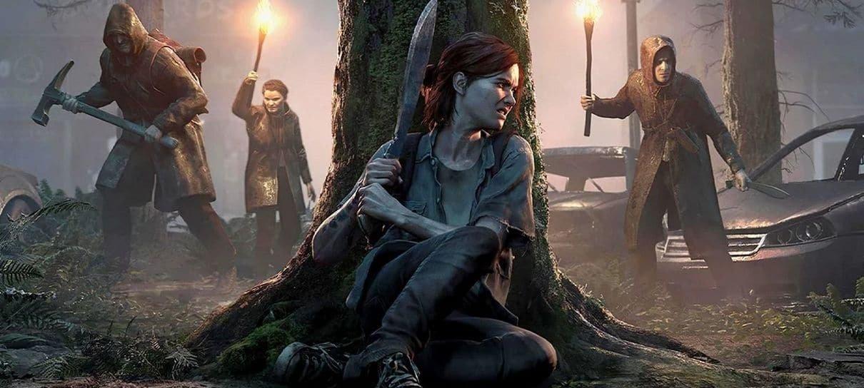 The Last of Us Part II | Naughty Dog se pronuncia sobre ataques à equipe