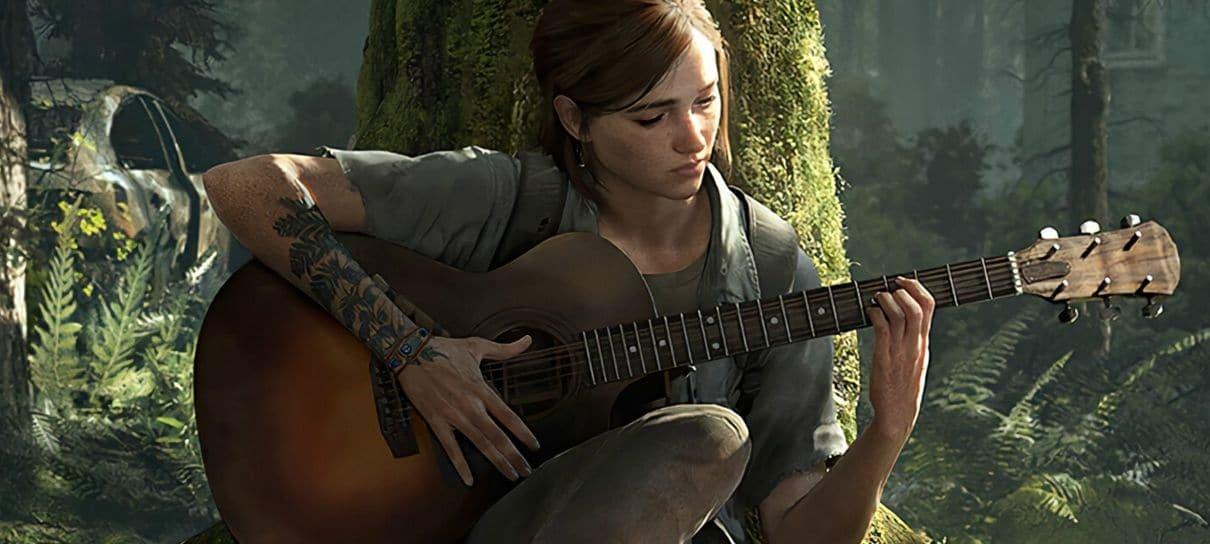 The Last of Us Part II   Réplica do violão da Ellie custa US$ 2.299