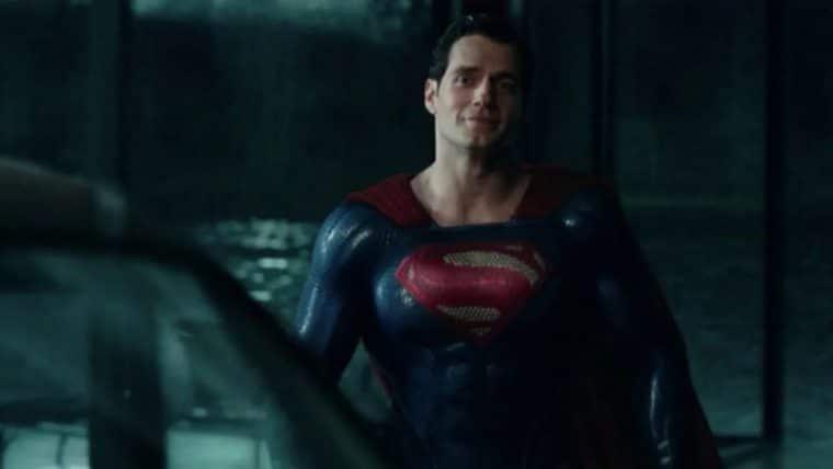 Zack Snyder divulga nova imagem do Snyder Cut de Liga da Justiça