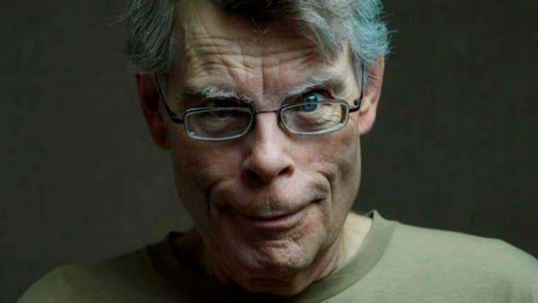 Livro mais recente de Stephen King dará origem a três filmes diferentes