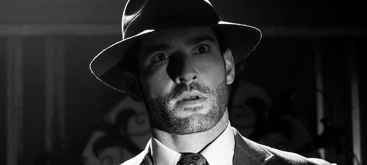 Lúcifer | Primeiras imagens do episódio em preto e branco são reveladas
