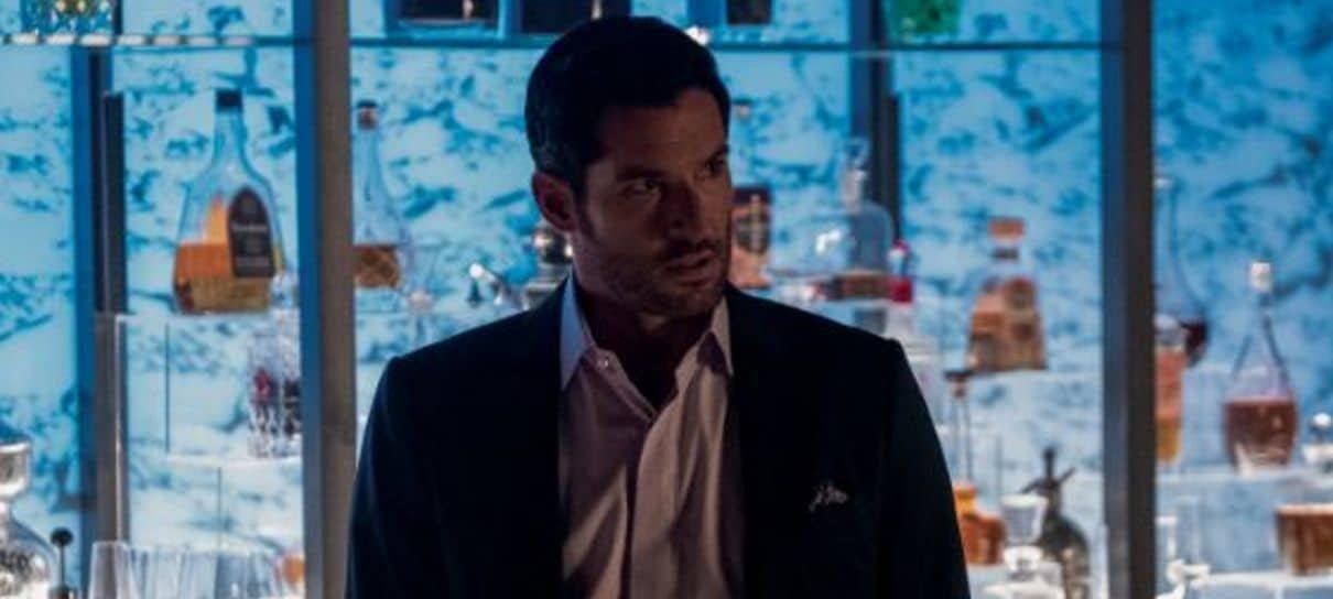 Lucifer   Confira fotos da quinta temporada