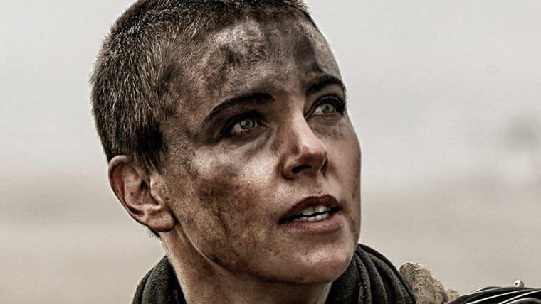 Mad Max   Charlize Theron diz que ausência no spin-off de Furiosa é