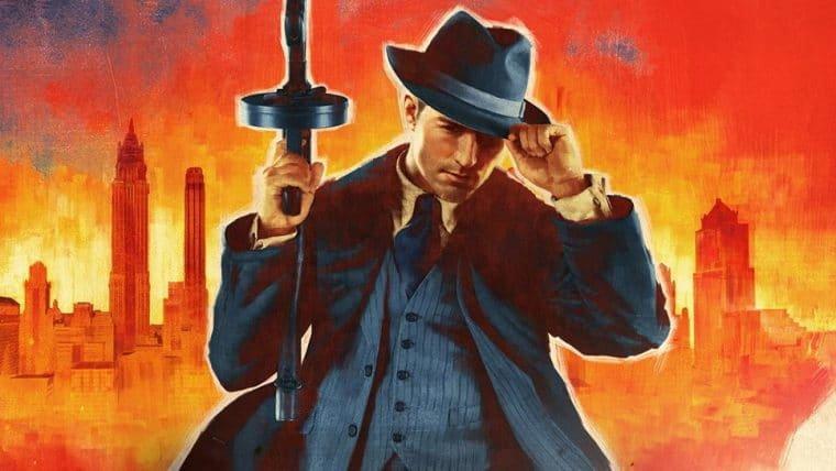 Mafia: Definitive Edition tem lançamento adiado