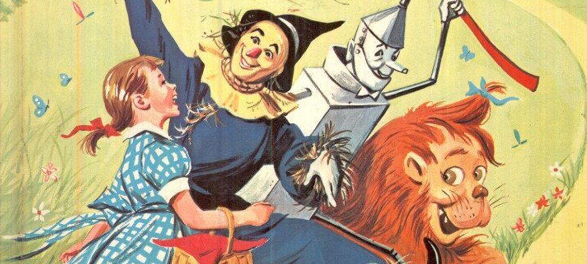 Cientistas codificaram livro de O Mágico de Oz em sequências de DNA