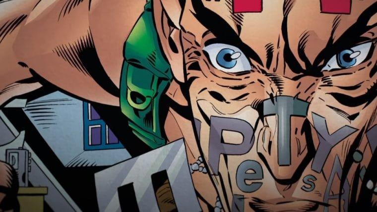 Marvel's 616 |