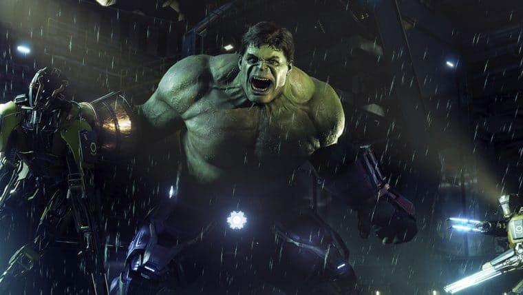 Marvel's Avengers | Data de início do beta aberto é revelada