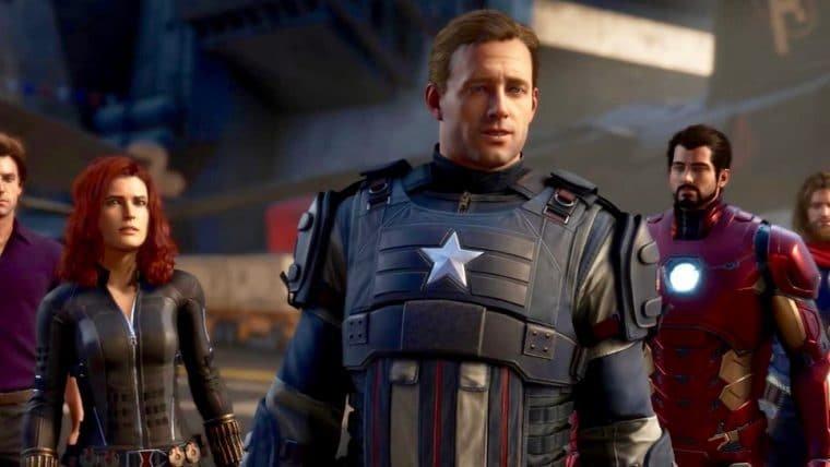 Marvel's Avengers | Diretor criativo diz que