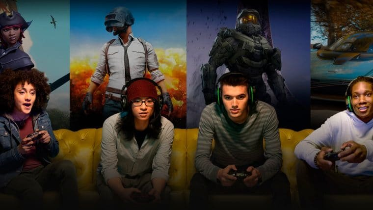 Microsoft anuncia fim da assinatura de 12 meses do Xbox Live Gold