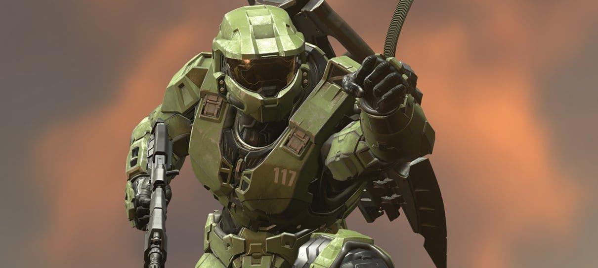 Microsoft rebate críticas a Halo Infinite: