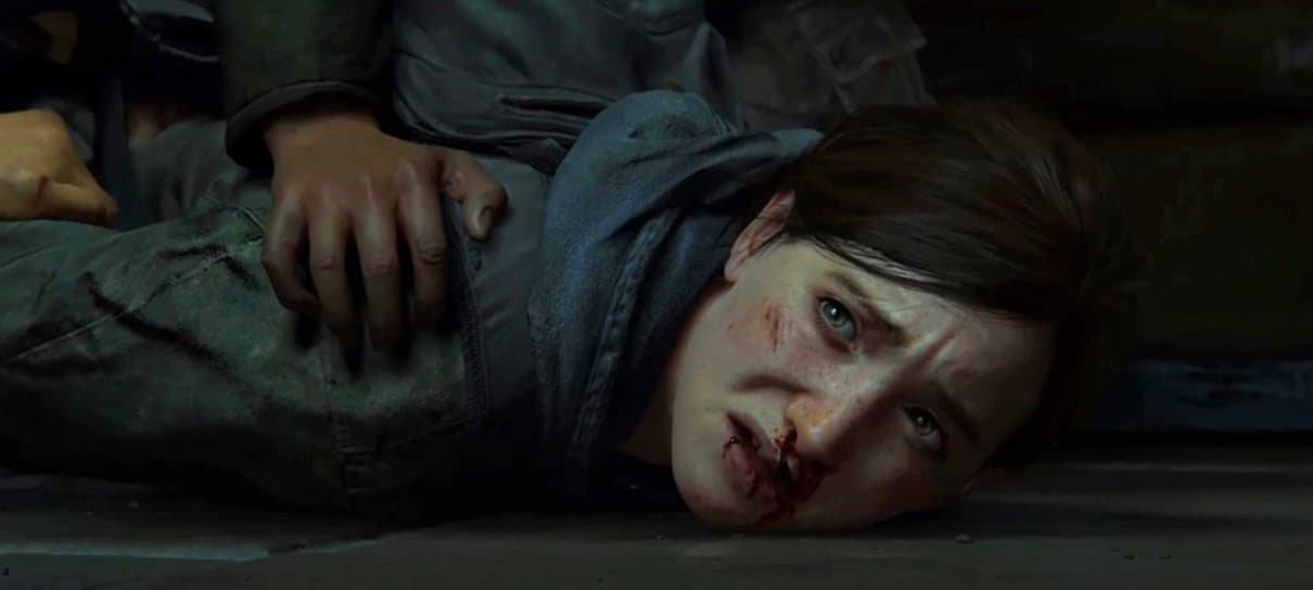Naughty Dog contou com a ajuda de outros 14 estúdios para The Last of Us Part II